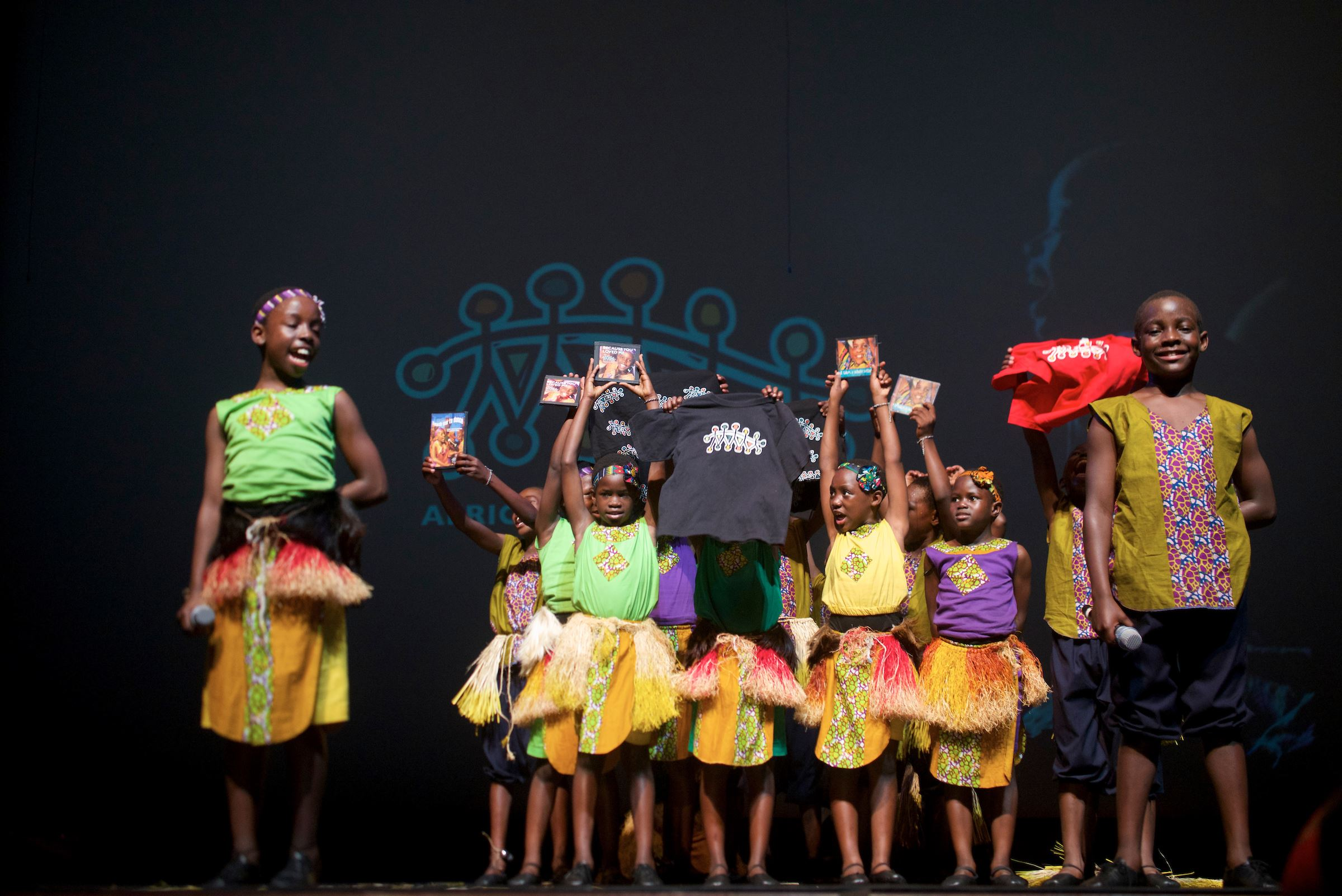 African Childrens Choir  (82)