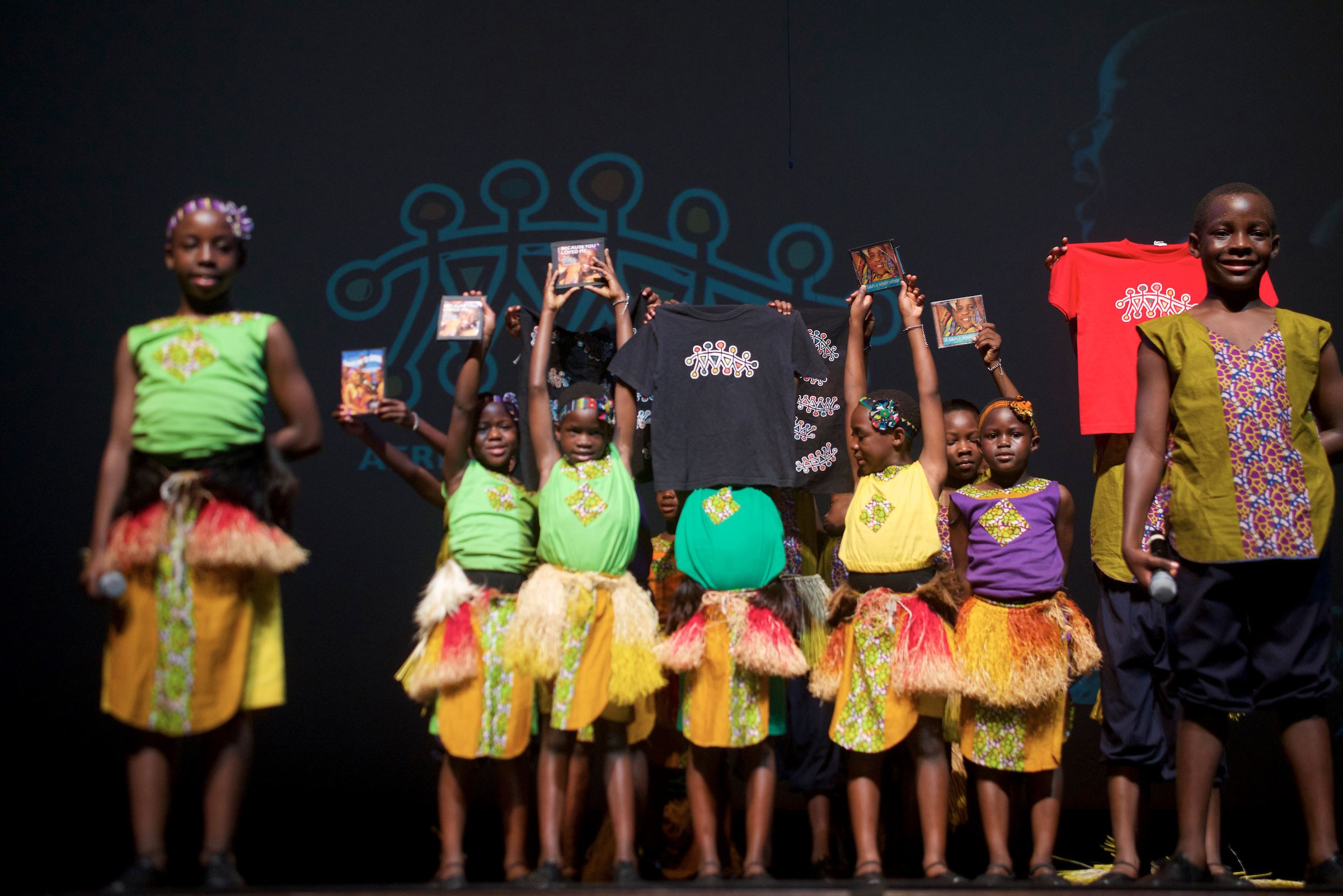 African Childrens Choir  (83)
