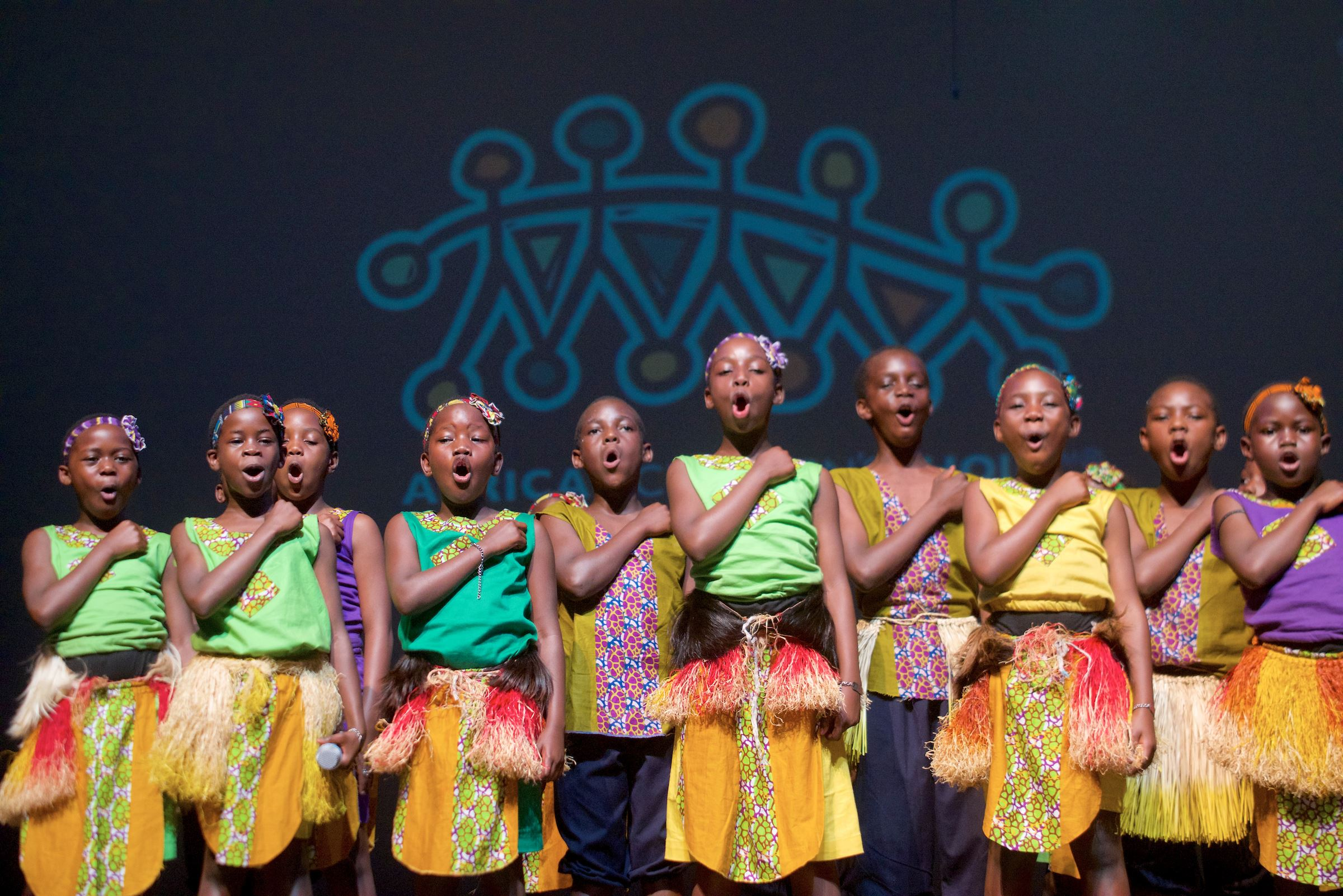 African Childrens Choir  (84)