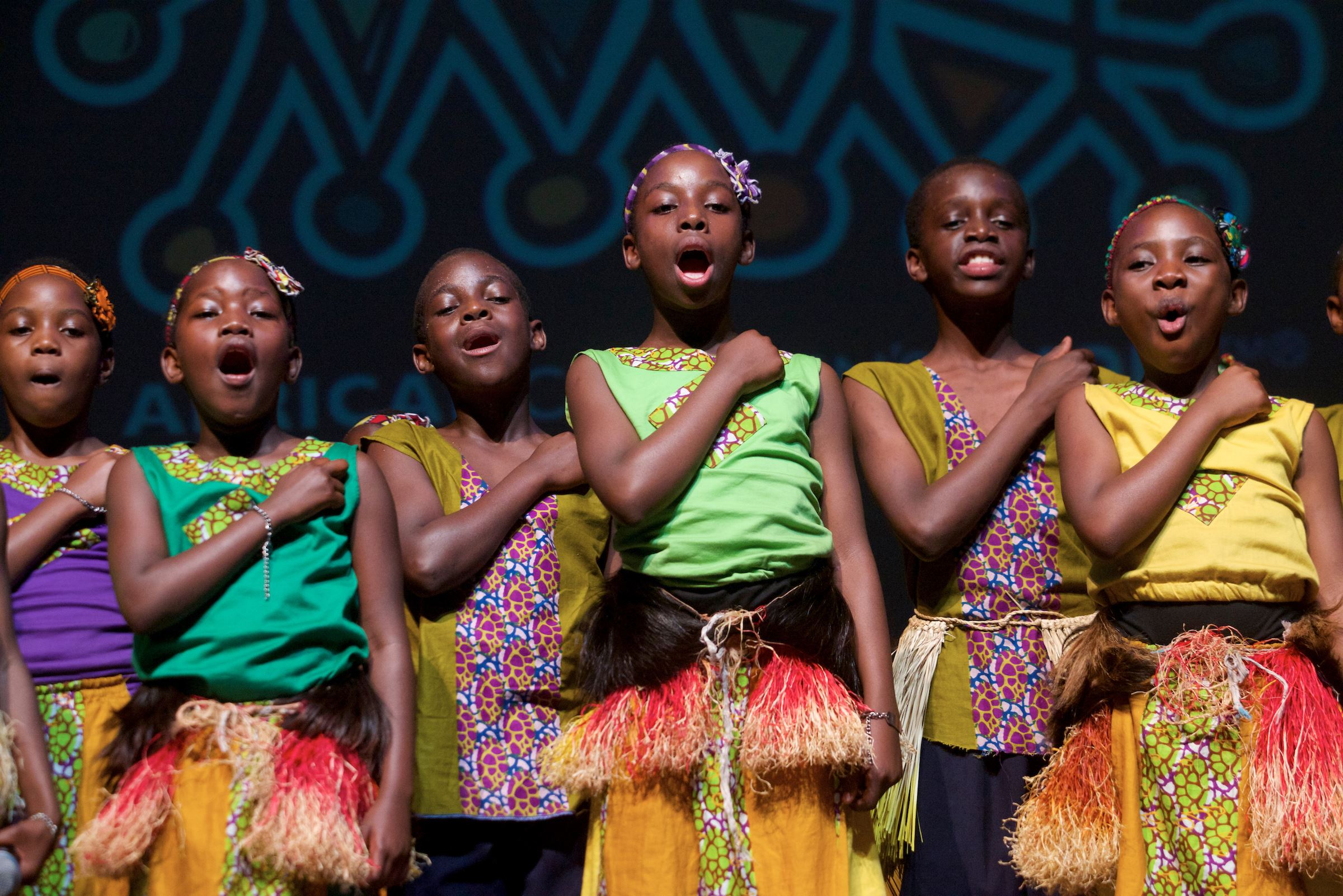 African Childrens Choir  (85)