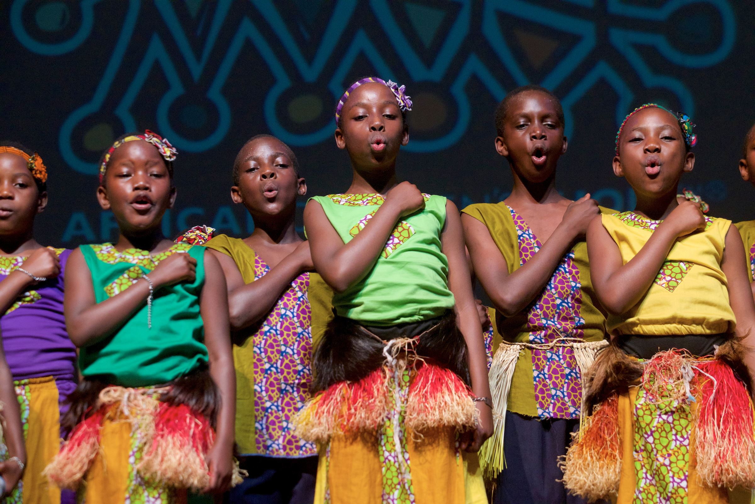 African Childrens Choir  (86)