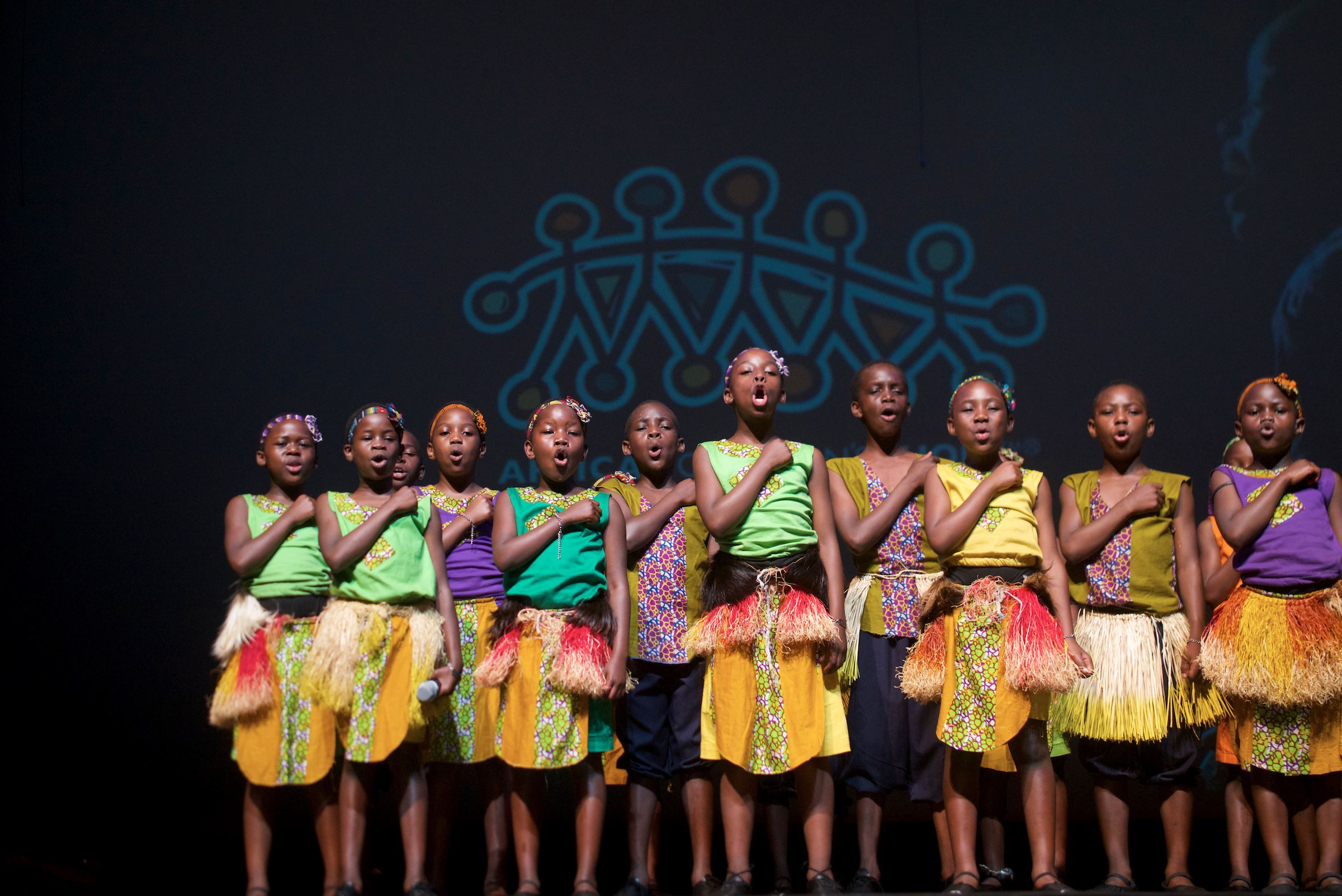 African Childrens Choir  (87)