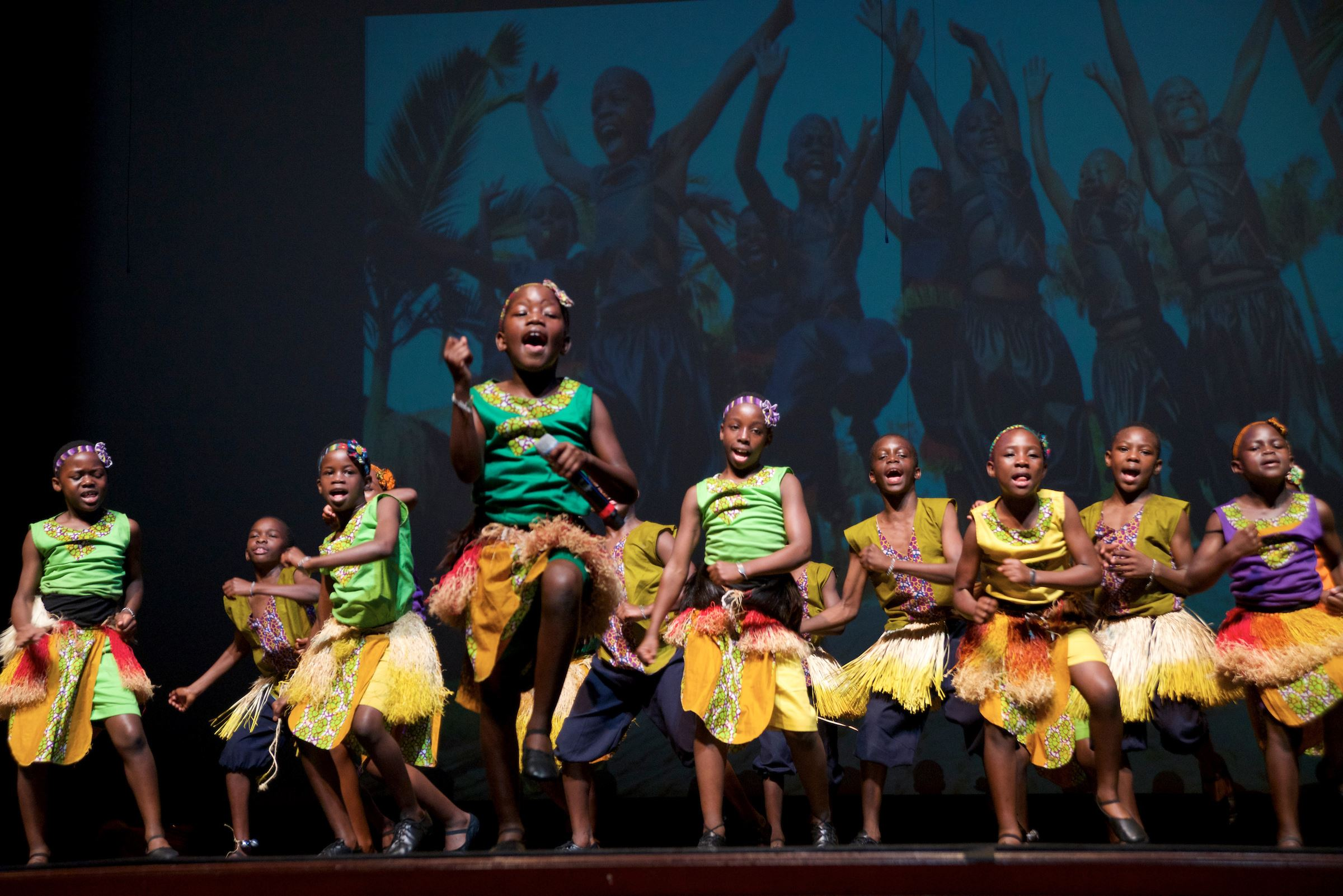 African Childrens Choir  (93)