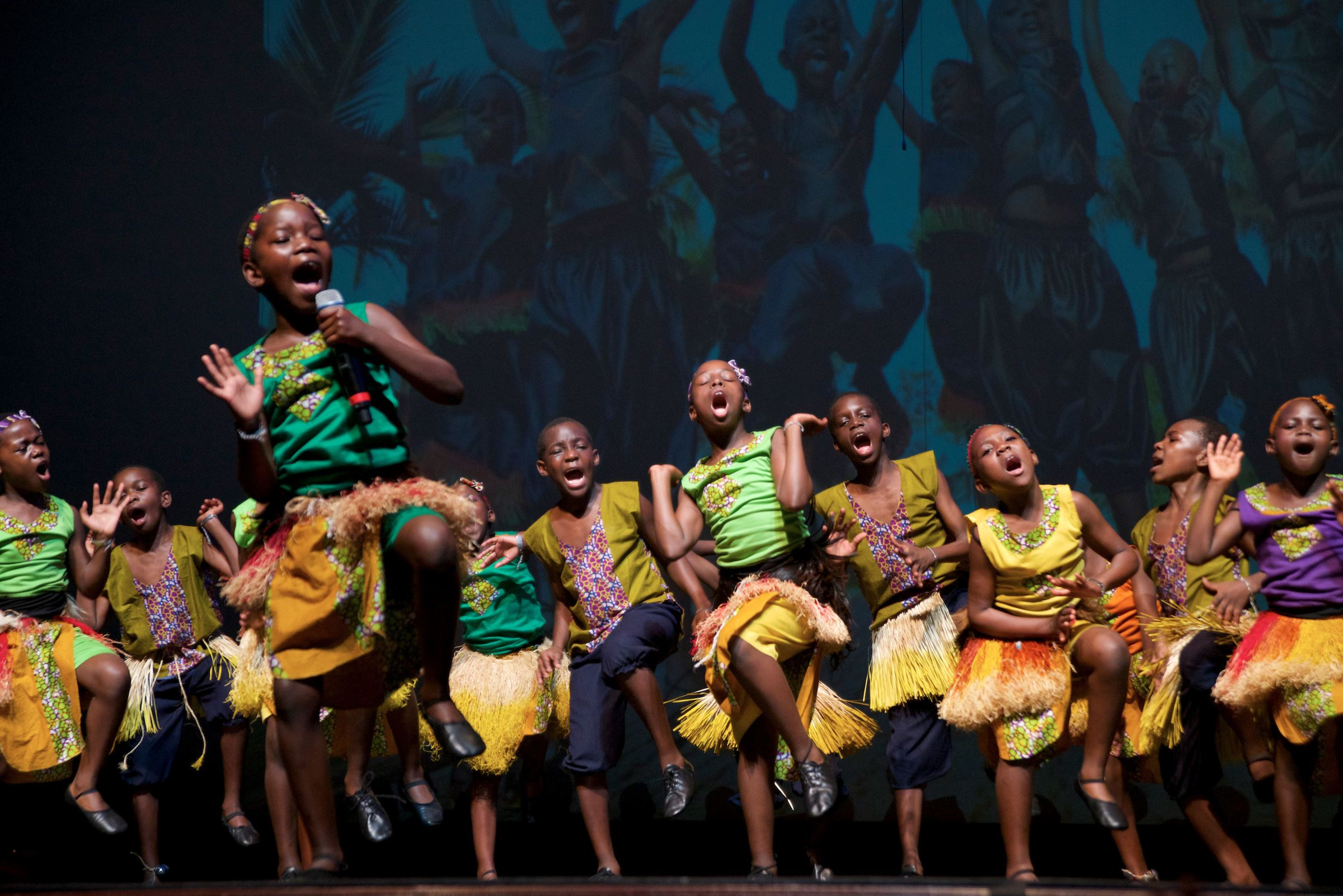 African Childrens Choir  (94)
