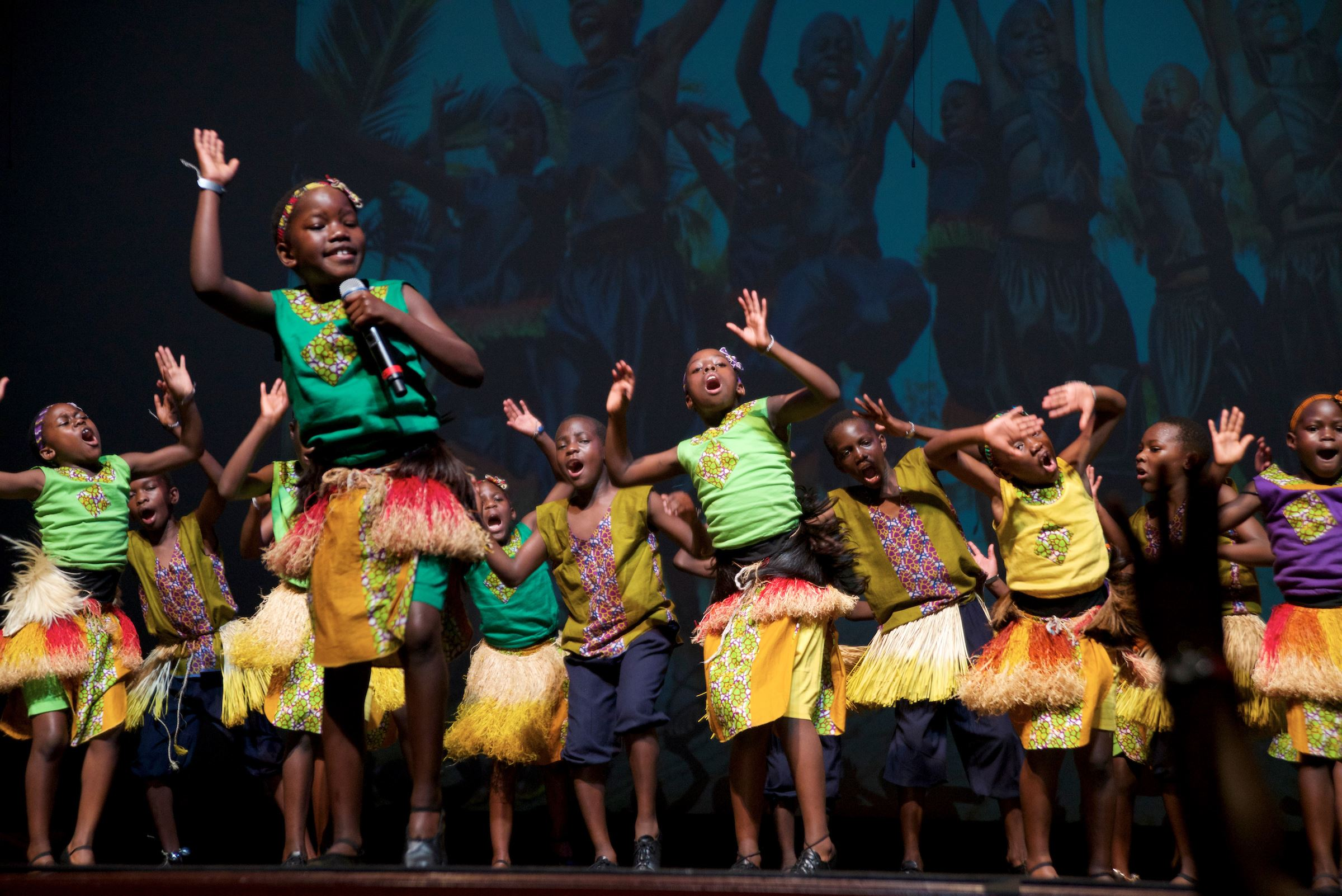 African Childrens Choir  (95)