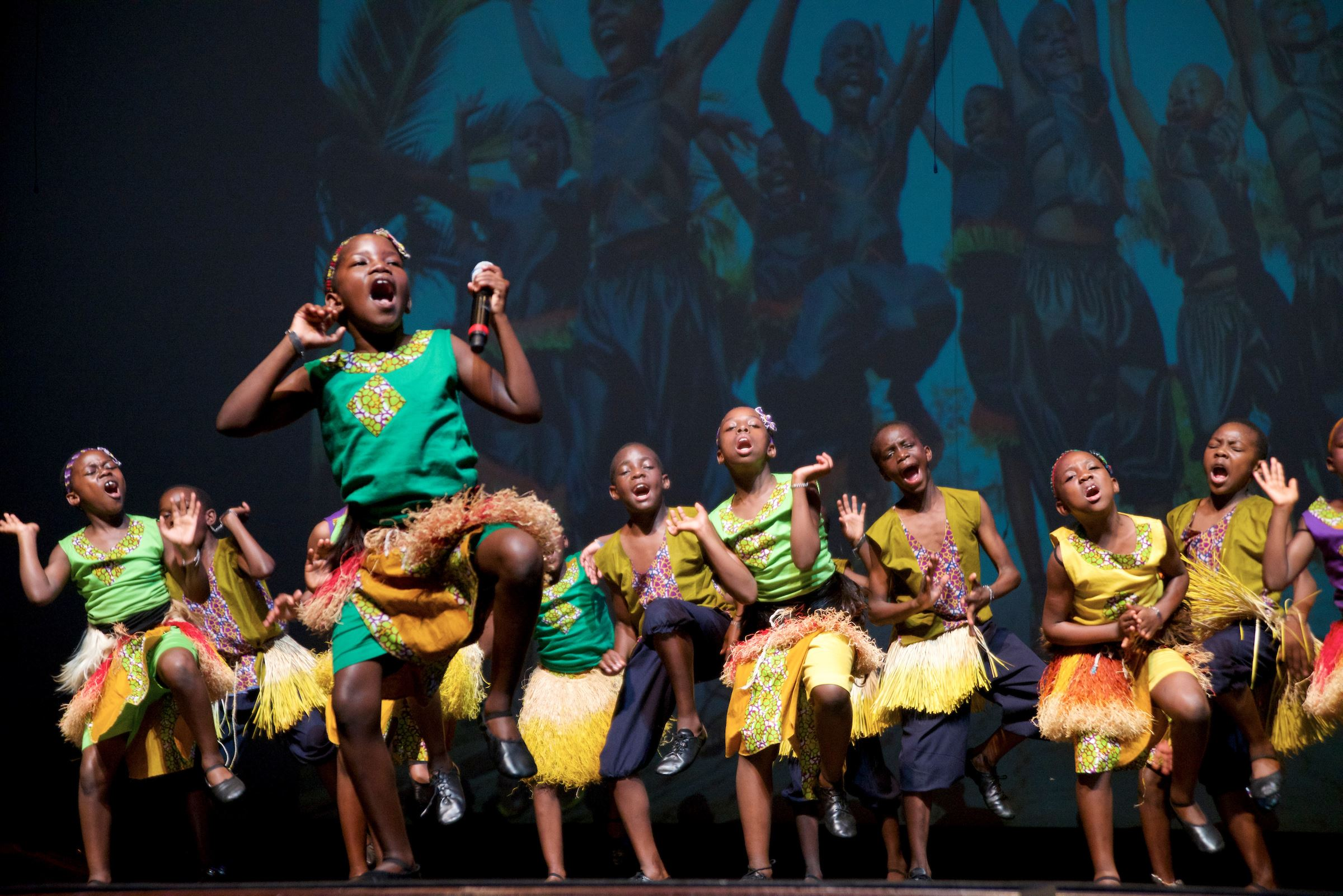 African Childrens Choir  (96)