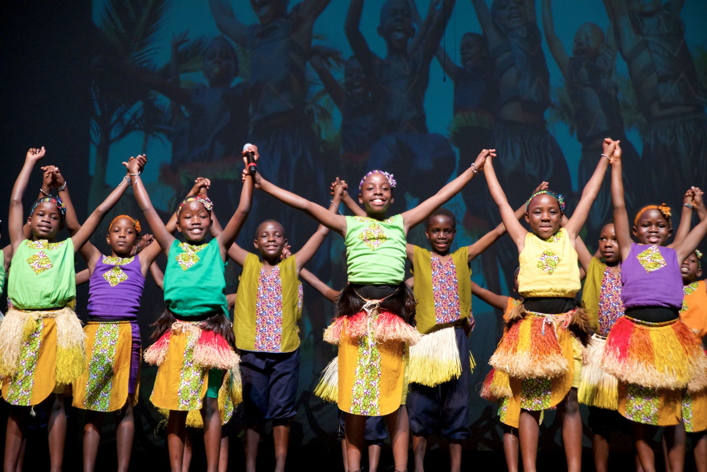 African Childrens Choir  (97)
