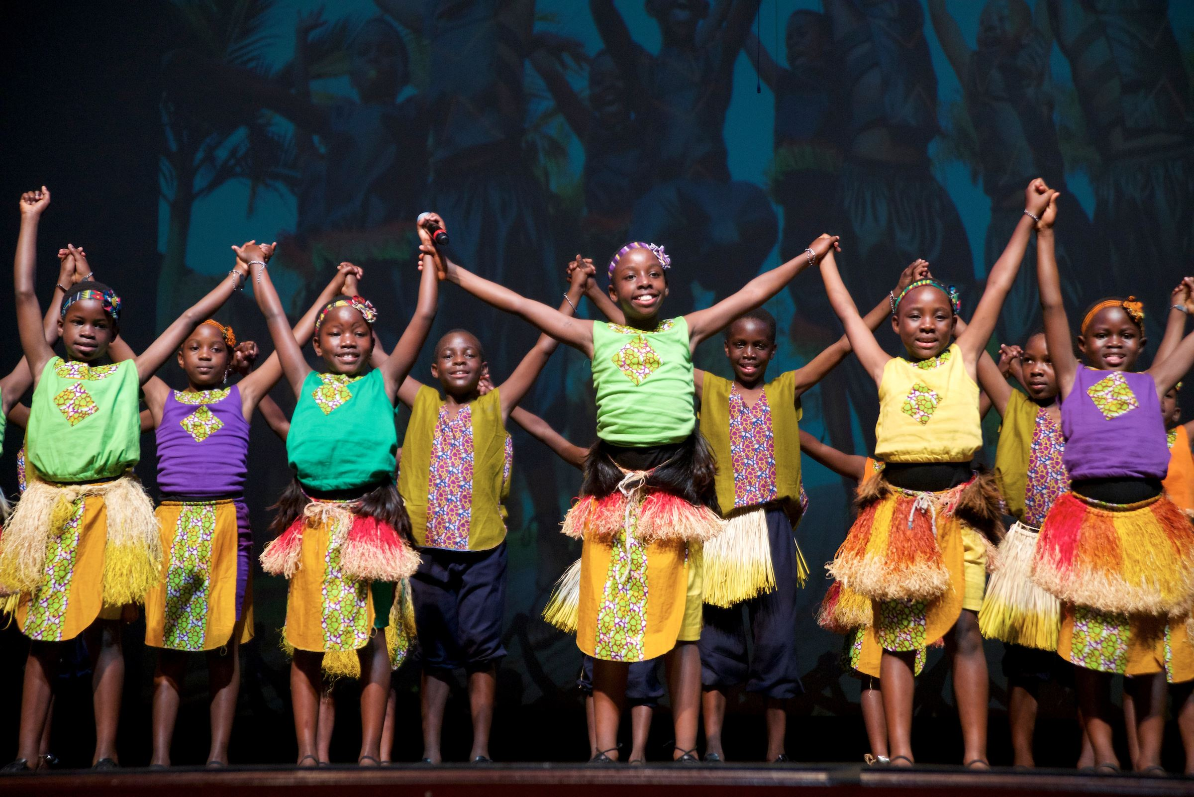 African Childrens Choir  (98)