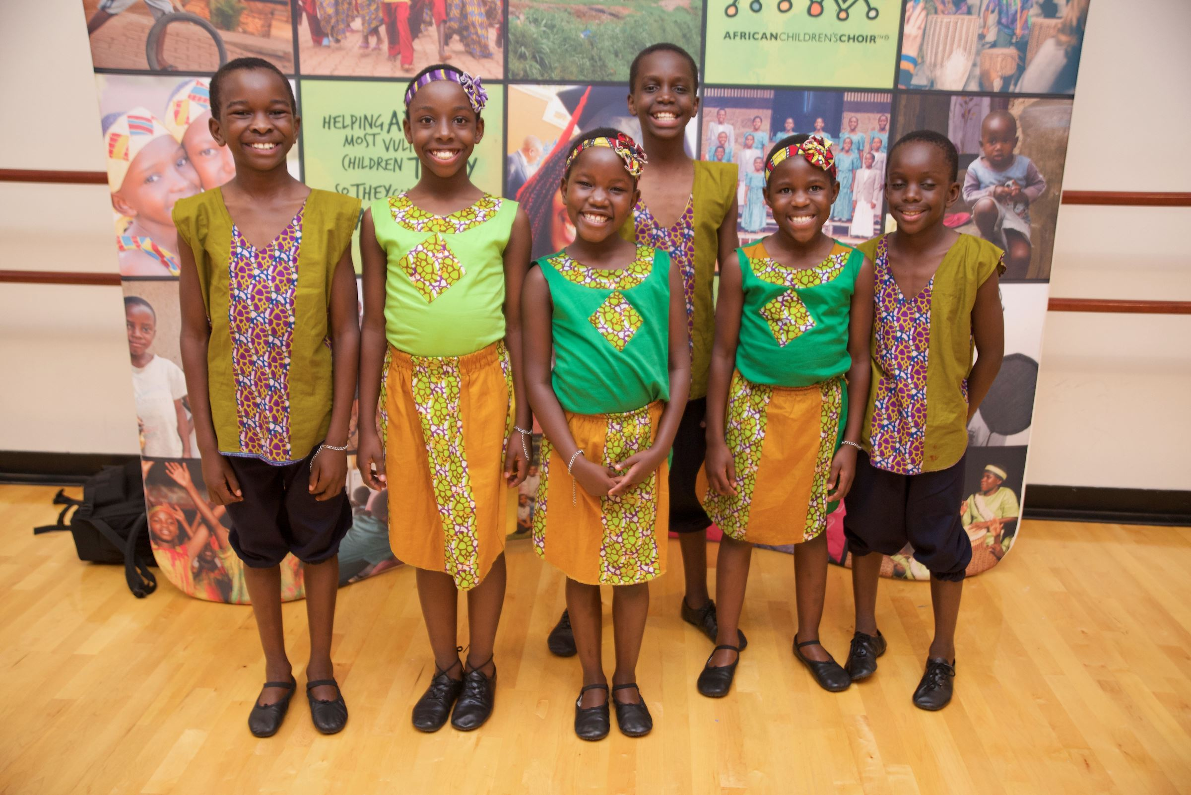 African Childrens Choir  (99)